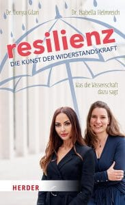 Buchcover: resilienz - Die Kunst der Widerstandskraft